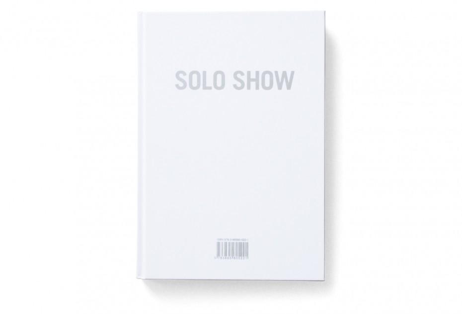 SOLOSHOW Kunstkatalog