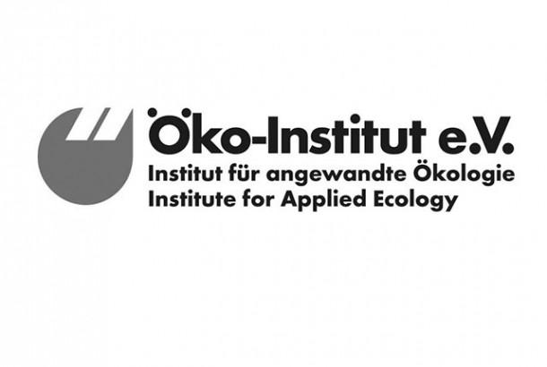 Logo oekoinstitut_sw